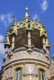 Tower of the La Rotonda