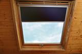 fenêtre de toit  - 145456954