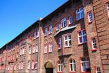 historyczne budynki na Śląsku / Katowice