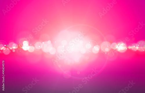 Plexiglas Roze 夏の海 グラフィックイメージ