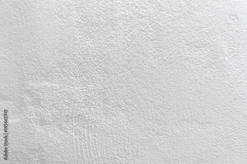 Fotobehang Betonbehang The White cement concrete texture wall background