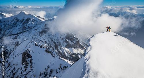 Rocky Mountain Canada Summit
