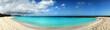 Paradise Island Beach Panorama