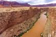 Colorado River and Marble Canyon