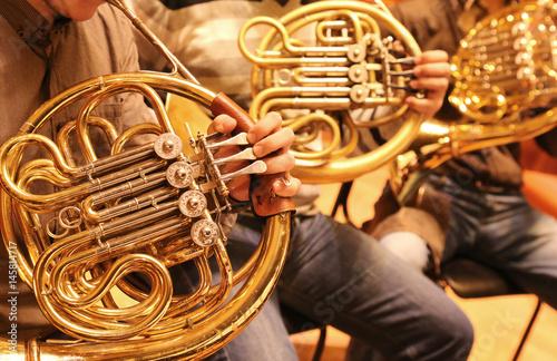 Edgar degas l orchestra dell opéra arte contemporanea vista da
