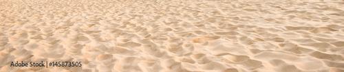 The beach sand texture - 145873505