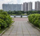 Brateyevo, Moscow, Russia