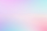 Fototapety Abstract color pastel background, A soft sky with cloud background in pastel color