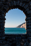 finestra a portovenere