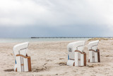 strandkörbe - 146157395