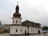 Refectory of St. John the Divine in Kiev, Ukraine
