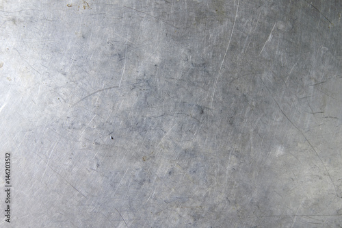Naklejka grunge metal texture background