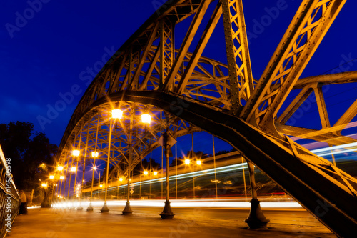 Breslau - Paßbrücke