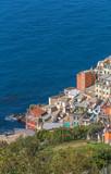 Riomaggiore, village des cinq terres