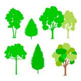 Bäume - 1