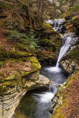 Falls of Acharn - 146230361