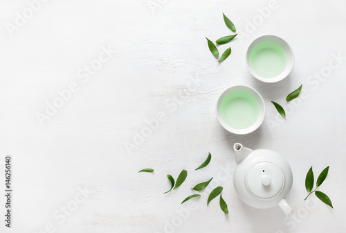 Fototapeta Tea concept