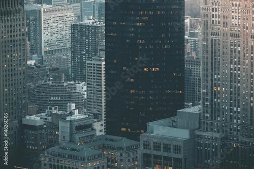 Urban Jungle - New York
