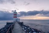 Lighthouse in Gardur
