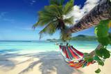 Odpoczynek na wakacjach - wakacje na plaży
