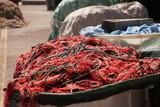 reti da pesca pescatori