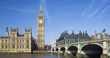 View of Big Ben and Houses of Parliament - 146746328