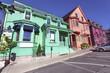 King Street, Lunenburg, Nova Scotia, Canada.