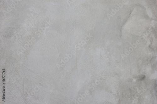 Poster Betonbehang Grey background