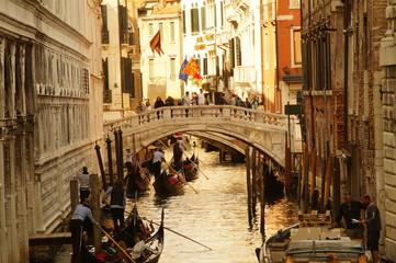 Eindrücke von Venedig / Italien