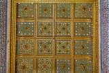 Mudejar ceiling, Seville, Spain
