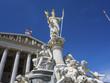 Österreich, Wien, Parlament - 146796559