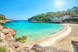 Cala Llombards, Mallorca, Spanien Strand - 146800135