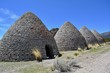 Ward Charcoal Ovens State Historic Site Nevada