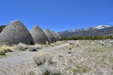 Ward Charcoal Ovens State Historic Park Nevada
