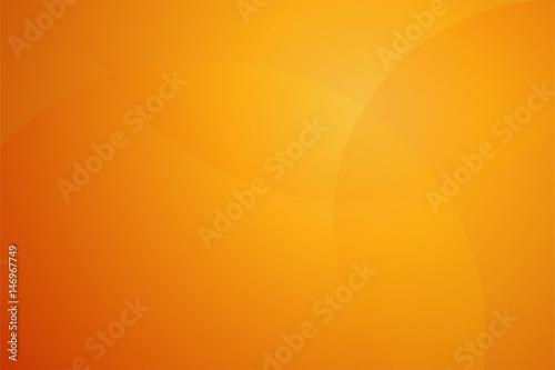 orange abstract clean light gradient background