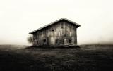Lone Cabin - 147027308