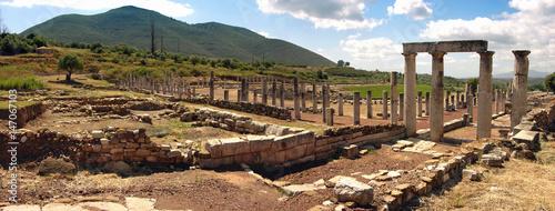 Ancient Mesene , Greece