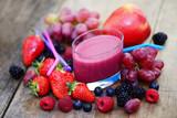 Früchte Saft