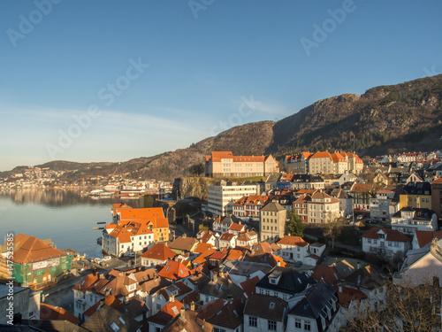 Aluminium Bergen, Norway