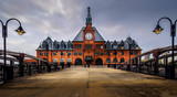 Central Railroad of New Jersey Terminal - 147714961