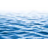 Water surface, abstract background