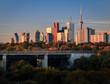 Toronto, Don Valley Sunrise