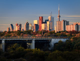 Toronto, Don Valley Sunrise