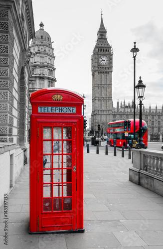 Fototapeta samoprzylepna London