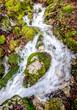 small waterfall - 148398724