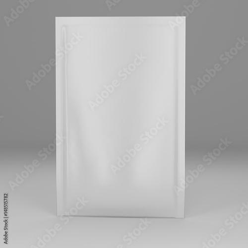 saszetka foliowa