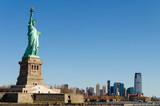 Statue de la liberté -  New York - 148527374