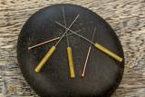 Akupunktur Nadeln - 148746148
