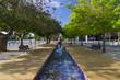 Reflexo Colorido, Parque das Nações