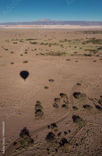 Atacama Desert Poster